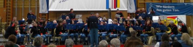 Blasorchester der Musikschule Deutsch-Wagram, Stufe C